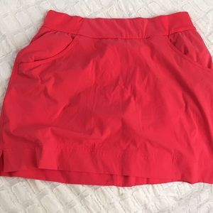 Columbia Omni-Shield Hiking Skirt S/P